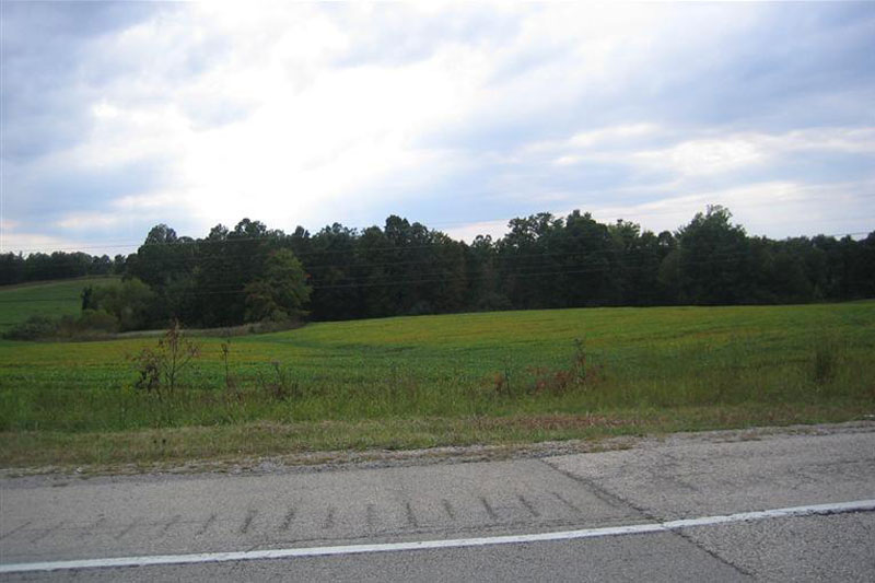 Schrader Commercial Properties 187 I 64 Hwy 801 Lot Morehead