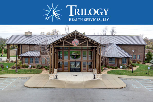 Trilogy Health Services Llc Home Office