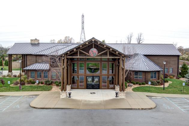 Schrader Commercial Properties » Eddie Montgomery Steakhouse