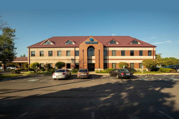 Schrader Commercial Properties